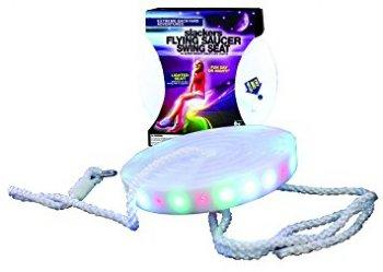 Night Riderz LED Saucer Seat