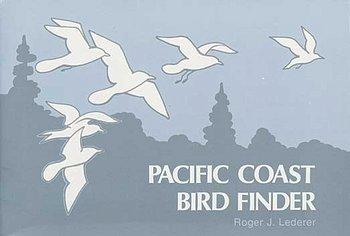 Pacific Coast Bird Finder