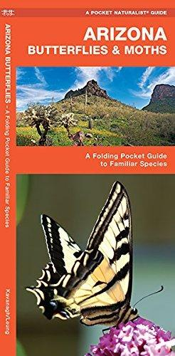 Pkt Nat: AZ Butterflies & Moths