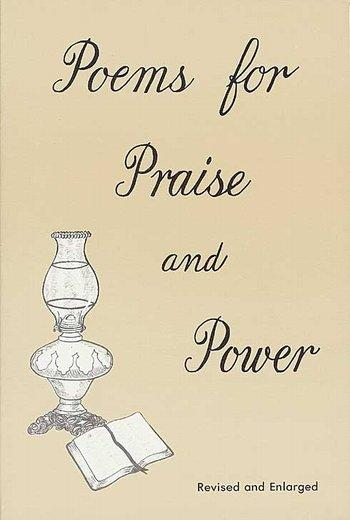 Poems for Praise and Power
