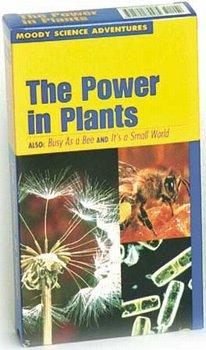 The Power In Plants VHS
