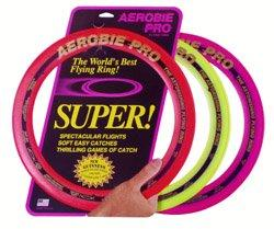 "Aerobie 13"" Flying Ring"