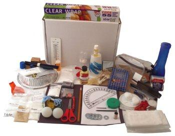 Physical Science Lab Kit 2nd Edition