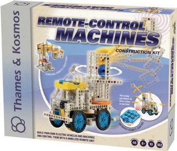Remote Control Machines-T&Kkit