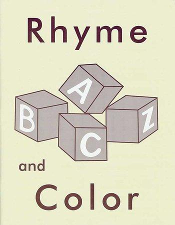 Rhyme & Color cb