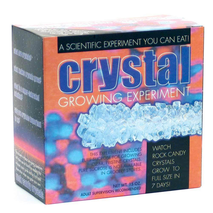 Rock Candy Crystal Kit
