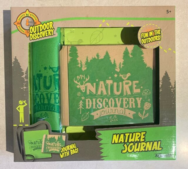 Nature Journal - Toysmith