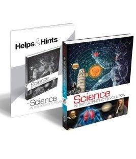 Science in the Scientific Revolution - H & H