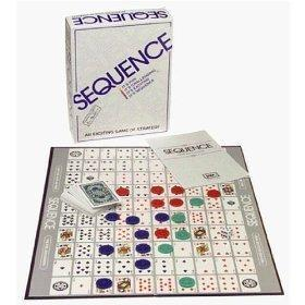 Sequence Game - Original