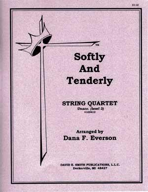 Softly & Tenderly - DS Quartet