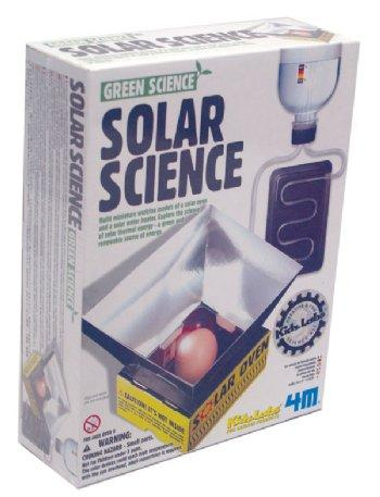 Solar Science - GS
