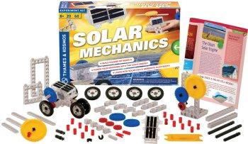 Solar Mechanics - T&K kit