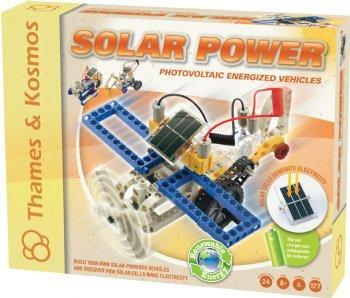 Solar Power  - T&K kit