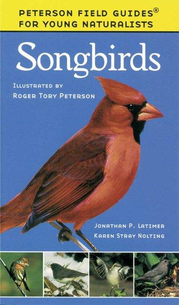 SongBirds - Peterson F.G.
