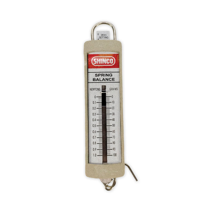 100g Metric Spring Scale
