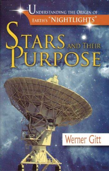 Stars &Their Purpose