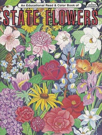 *State Flowers s.c.b.