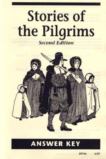Stories of the Pilgrims-Answer