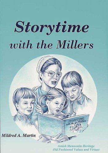 Storytime with the Millers