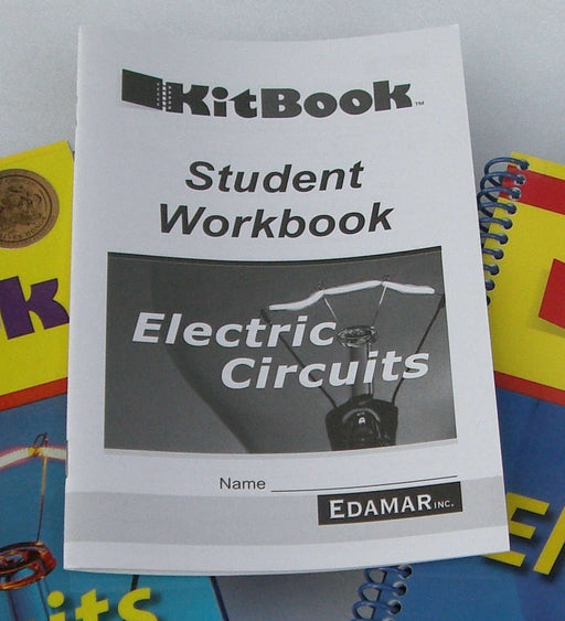 Workbook - KitBook Electric
