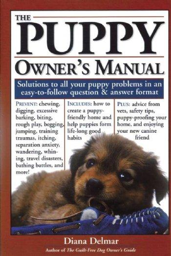 Puppy Owners Manual