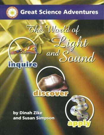 The World of Light & Sound