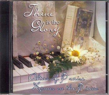 Thine is the Glory - CD