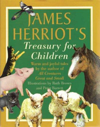 James Herriot's Treasury