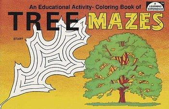 *Tree Mazes
