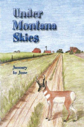 Under Montana Skies-Jan/June