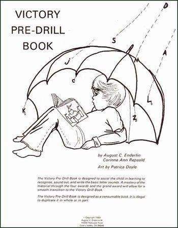 Victory Pre-Drill for Beginner