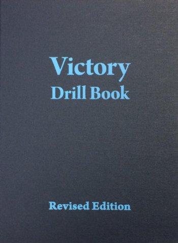 The Victory Drill Book