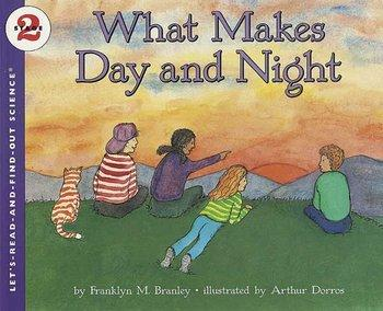 What Makes Day & Night