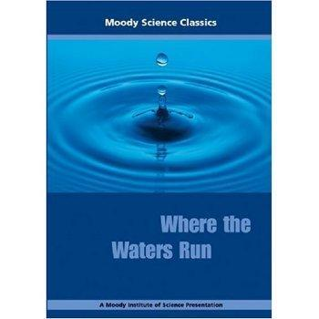 Where the Waters Run DVD