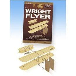 Wright Flyer - Mini Model