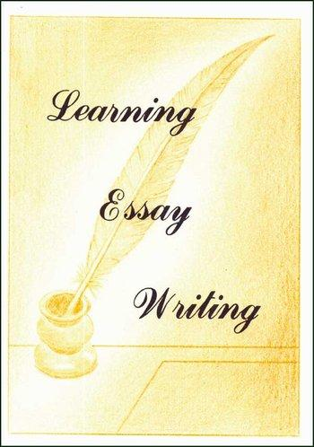 Learning Essay Writing