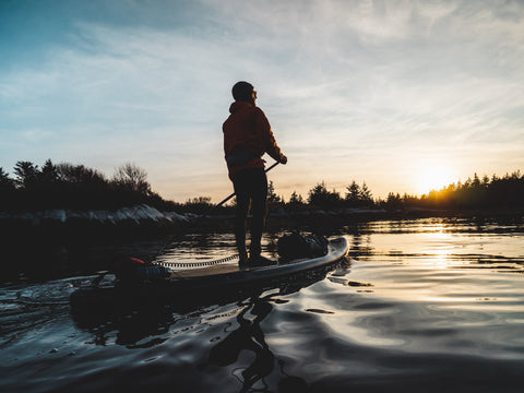 Seacow Outdoors, Canada's Paddleboard Company