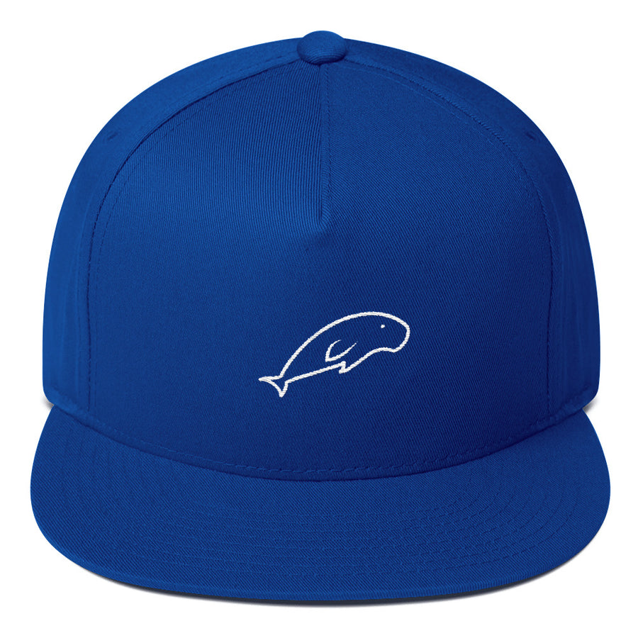 Seacow Flow Flat Bill Cap