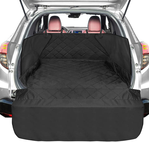 SUV Cargo Liner for Dogs