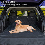 Dog Car Seat Covers