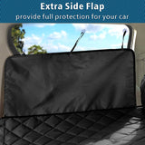 FunniPets SUV Cargo Liner for Dogs