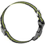 Replacement Nylon Braided Dog Collar Band
