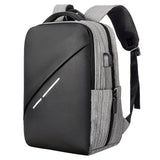 anti thief travel backpack