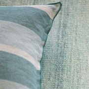 Designers Guild Essentials Brera Striscia - Grass