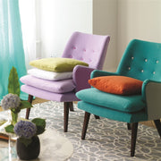 Designers Guild Essentials Allia - Grey