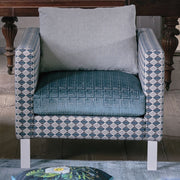 Designers Guild Frith Cassis