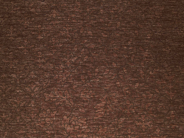 CONISTON PATCHWORK CHOCOLATE/SR16434