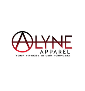 Fashion Gym wear and accessories. ALYNE APPAREL®️