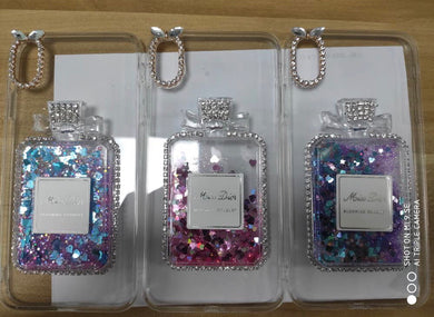 Miss Dior iPhone cases