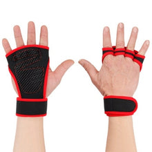 Alyne ™️ 3D weight lifting gloves